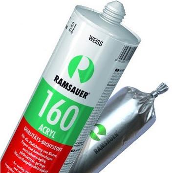 Акриловый герметик Ramsauer 160 Acryl