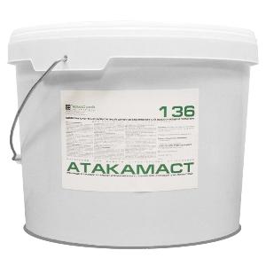 Герметик для дерева АТАКАМАСТ 136