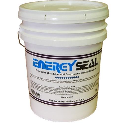 Герметик для дерева Perma-Chink Energy Seal
